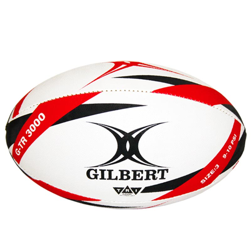 Gilbert G TR3000 Trainer Size 3 Rugby Ball