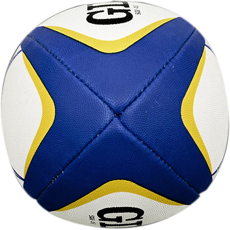 Gilbert Zenon 4.5 Skills Training Rugby Ball