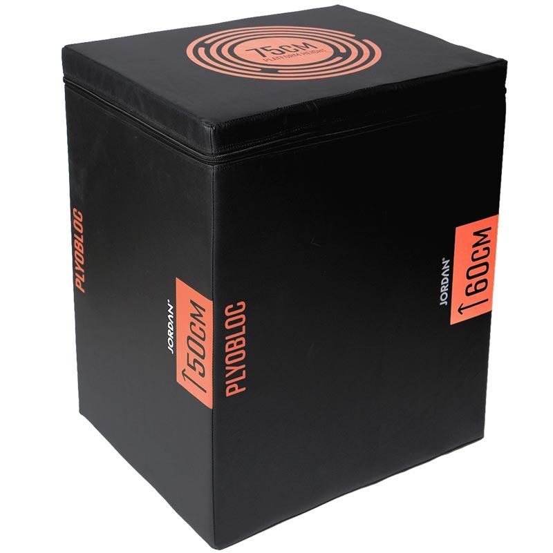 Jordan 3 In 1 Plyo Box