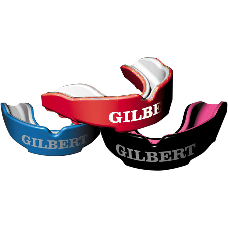 Gilbert Atomic Dual Density Mouthguard