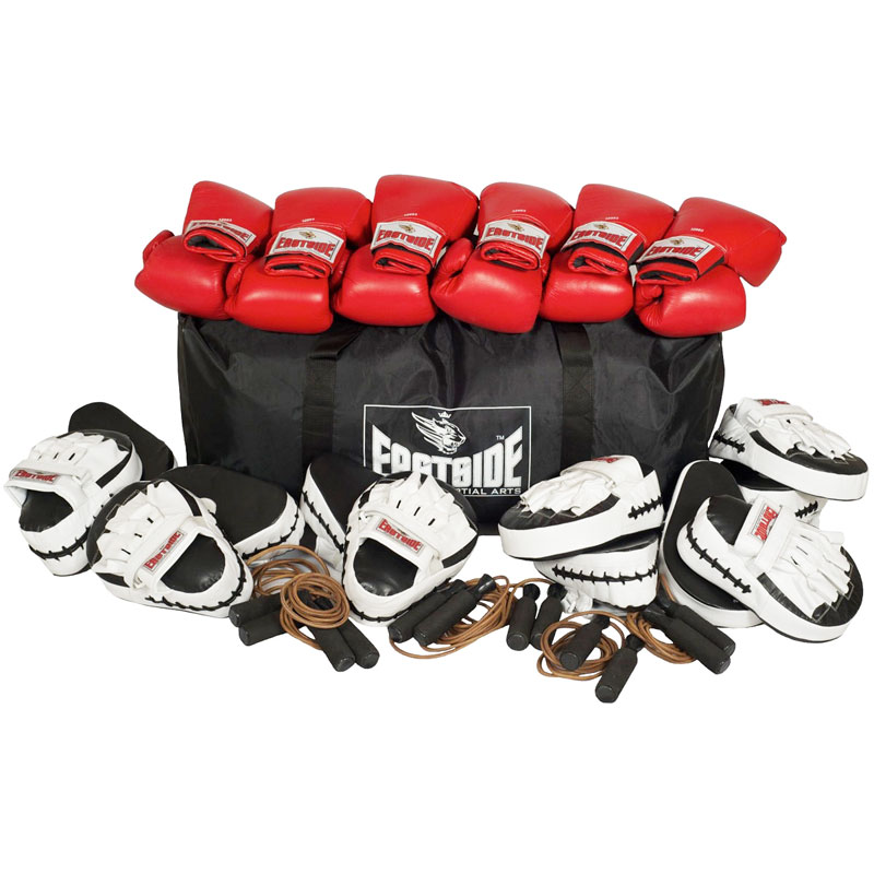 Eastside Pro Plus Group Boxing Set