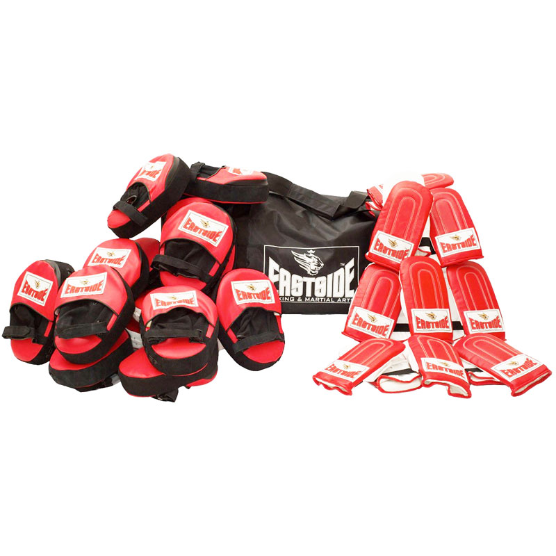 Eastside Performance Group Boxing Set