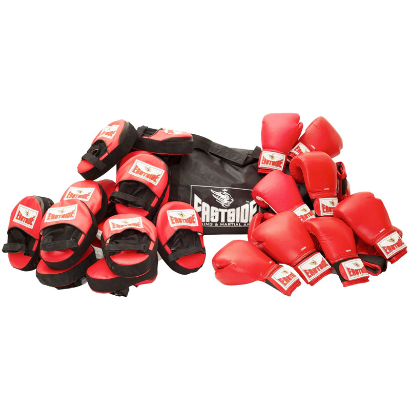Eastside Active Group Boxing Set