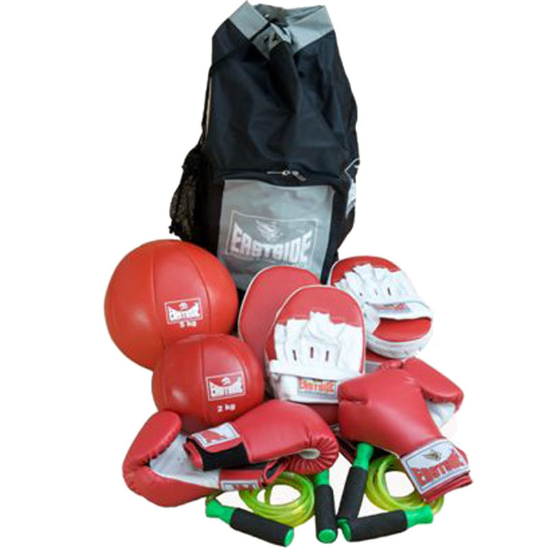 Eastside Circuits Boxing Set