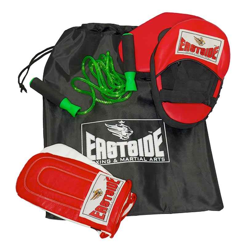 Eastside Performance Combo Boxing Set