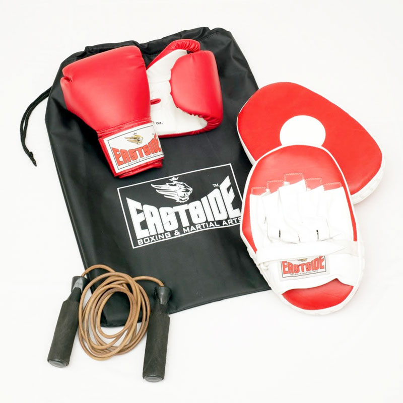 Eastside Active Combo Boxing Set