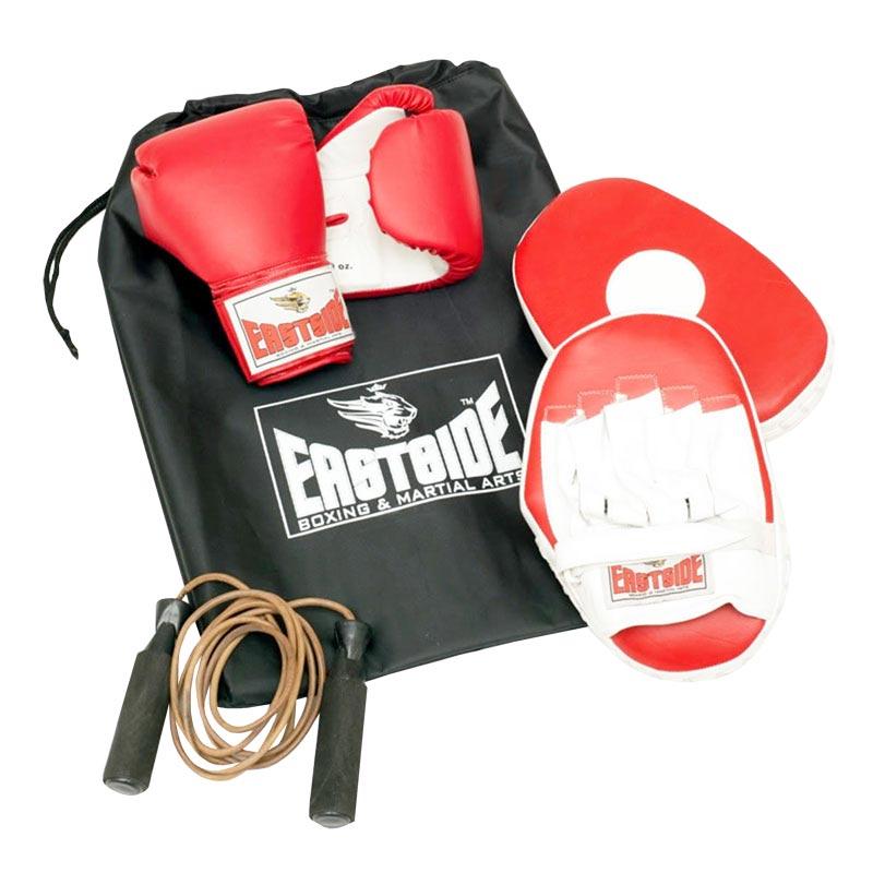 Eastside Active Combo Boxing Set