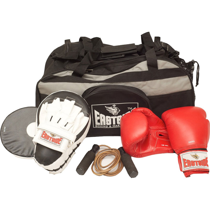 Eastside Pro Combo Boxing Set