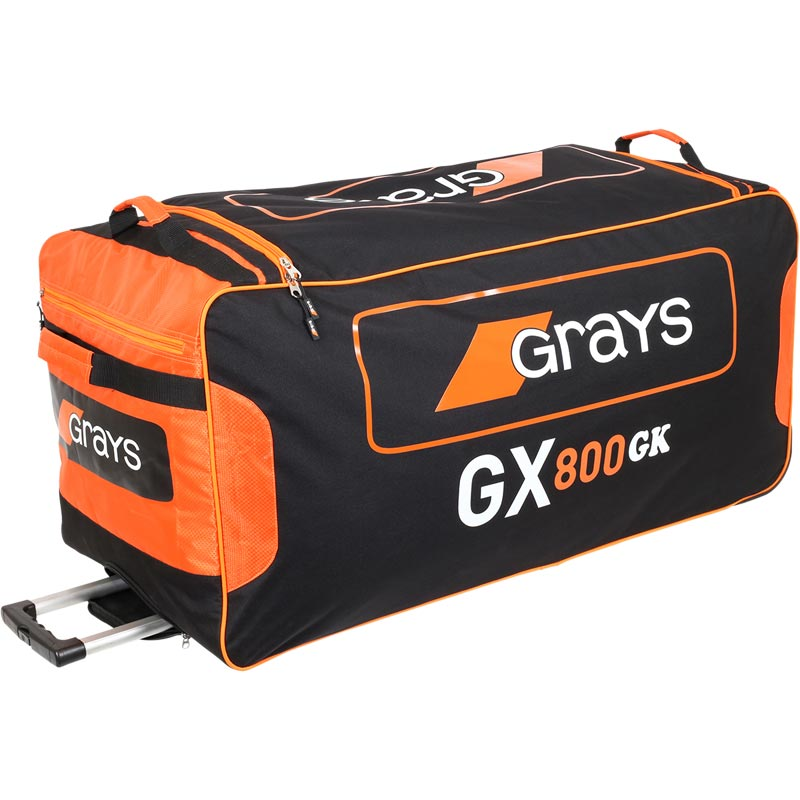 Grays GX800 Goal Keeper Holdall