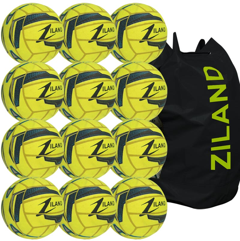 Ziland Pro Indoor Football