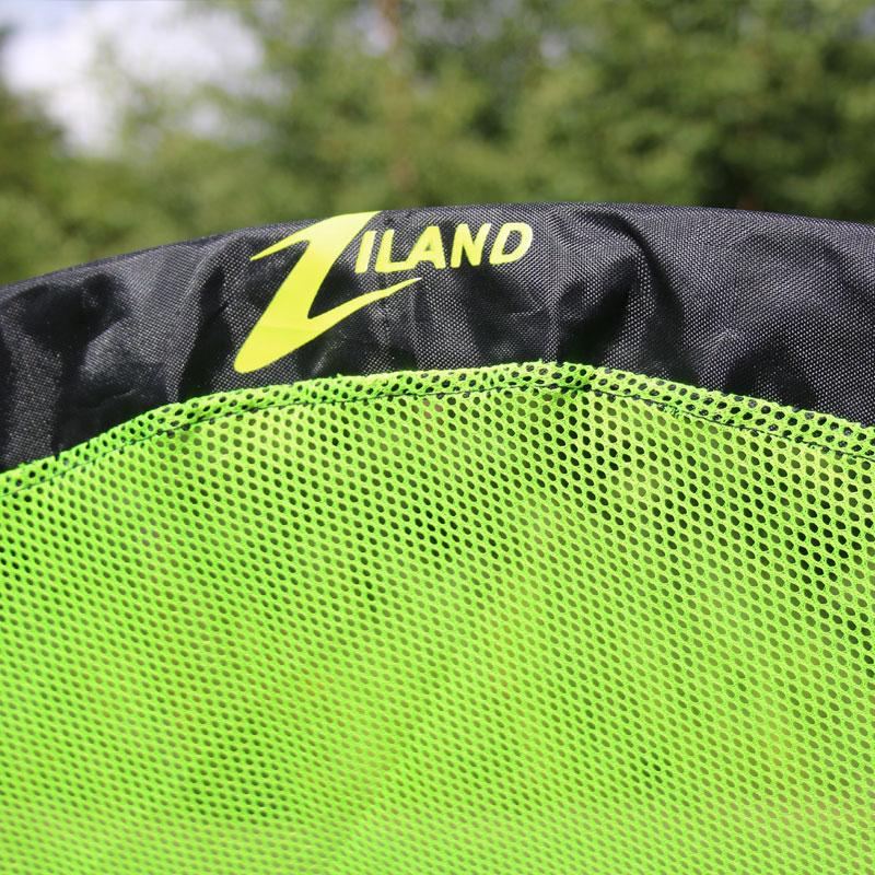 Ziland Pro Pop Lacrosse Goal 2 Pack