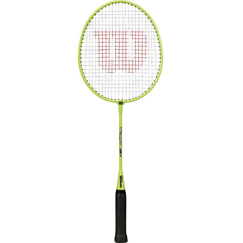 Wilson Tour 30 Junior Badminton Racket