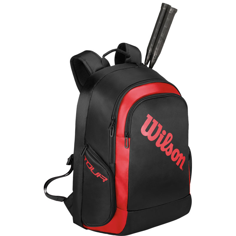 Wilson Badminton Tour Racket Backpack