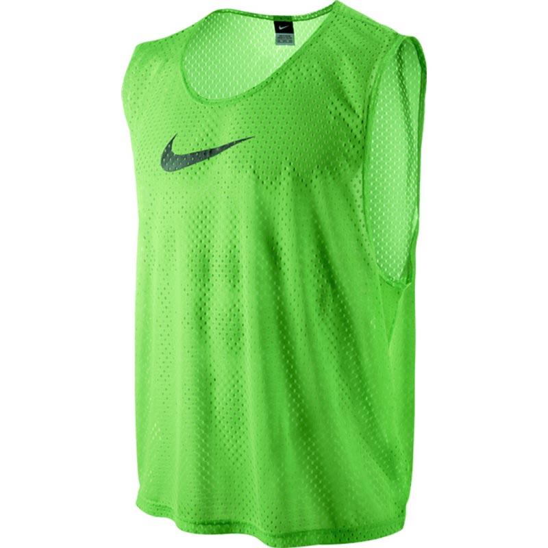 Nike Sports Training Bib Action Green