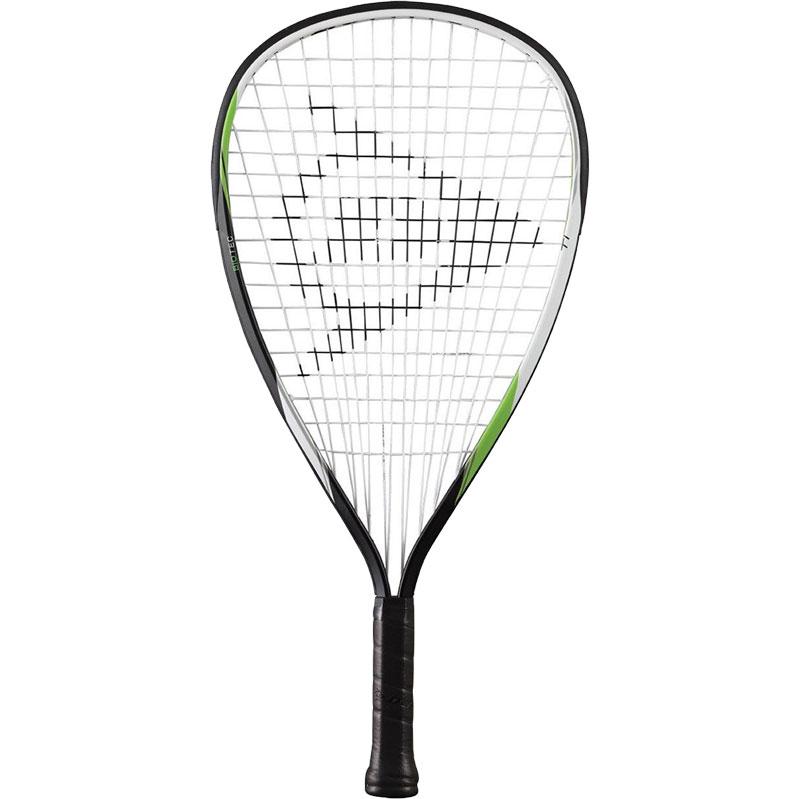 Dunlop Biotec Ti Racquetball Racket