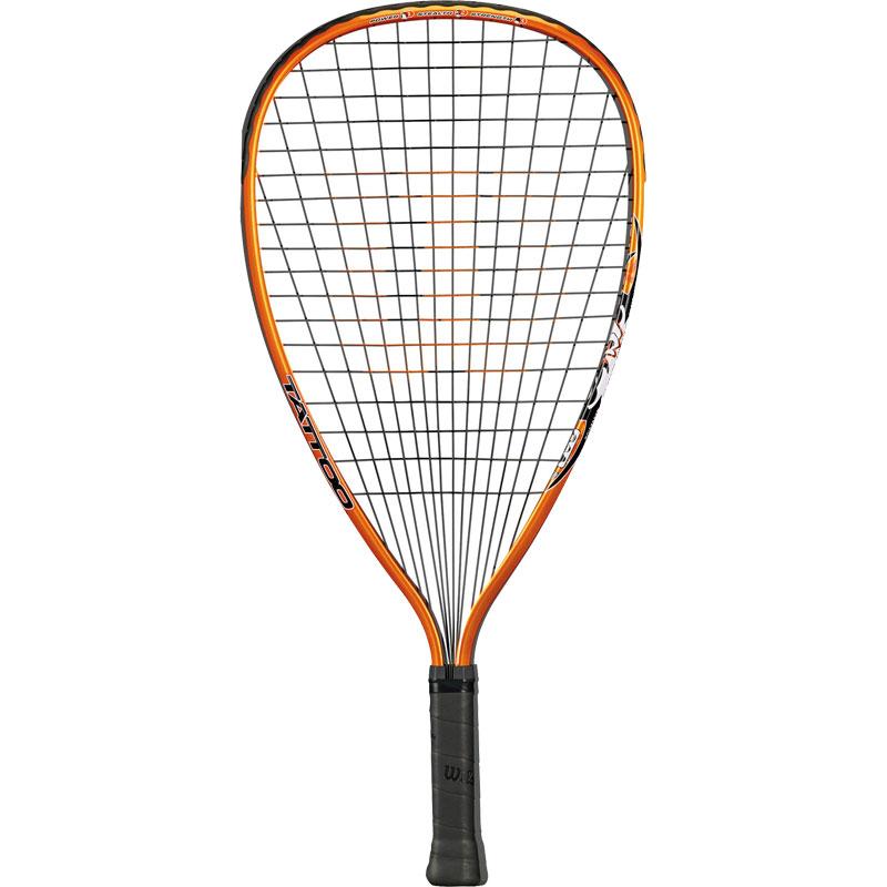 Wilson Tattoo Racquetball Racket