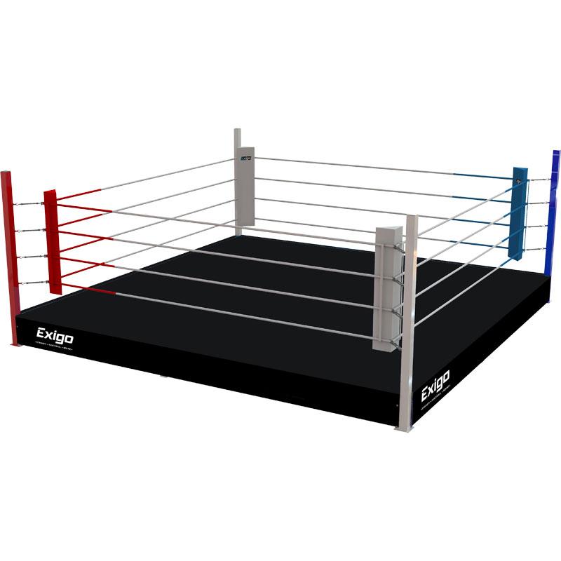 Exigo Training Boxing Ring