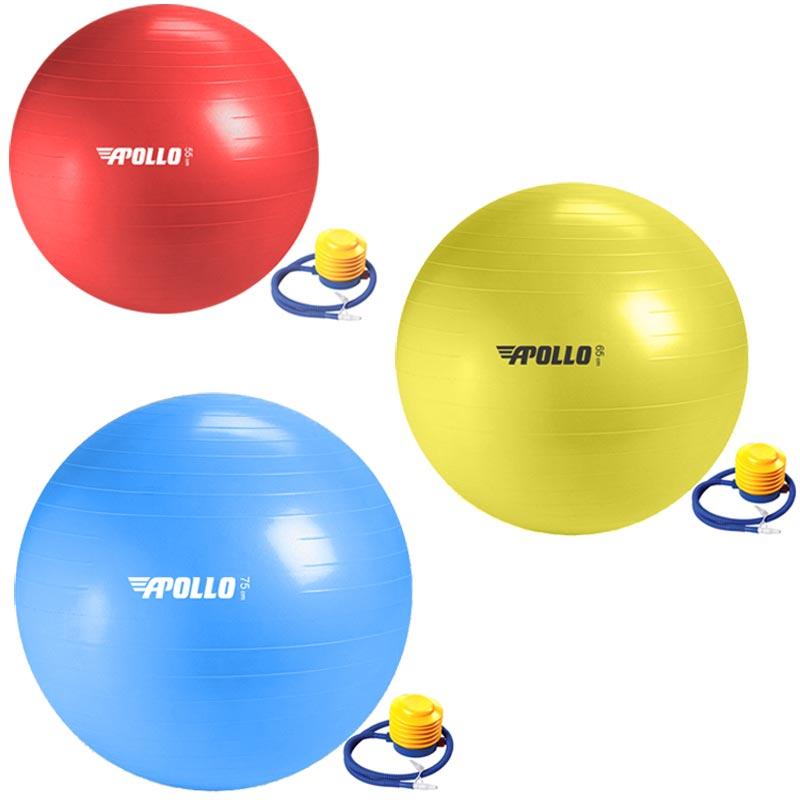 Apollo Anti Burst Gym Swiss Ball
