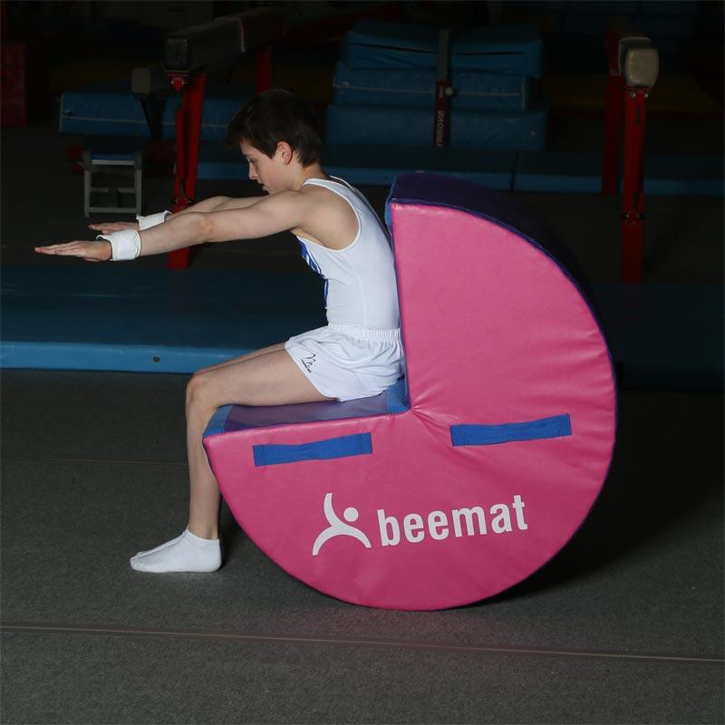 Beemat Handspring Roller Flip