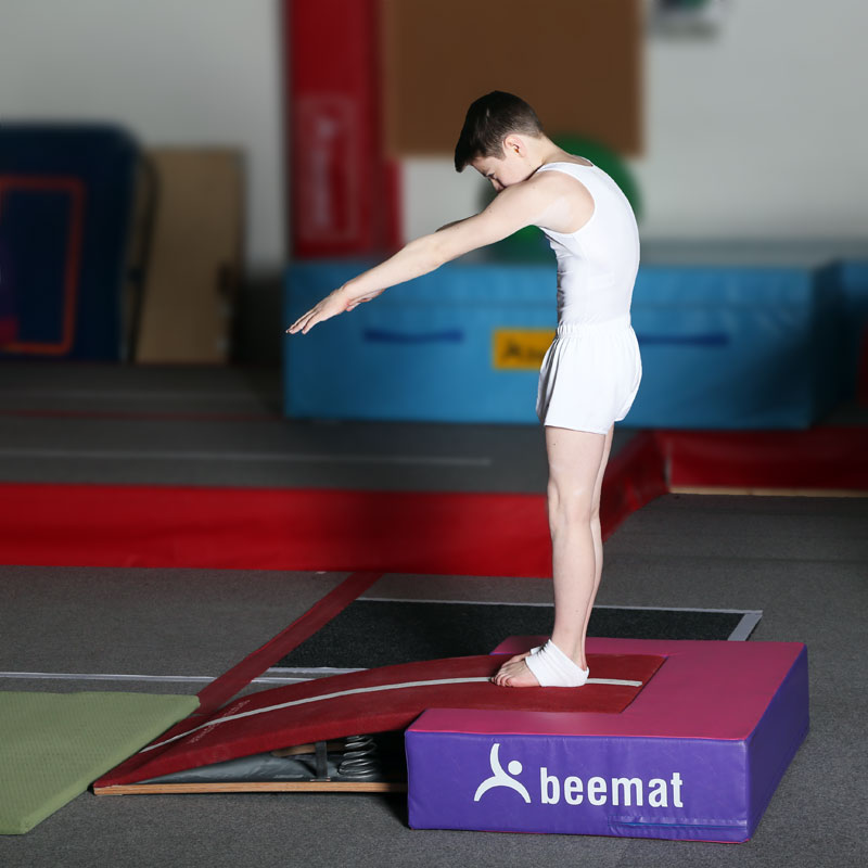 Beemat Springboard Surround