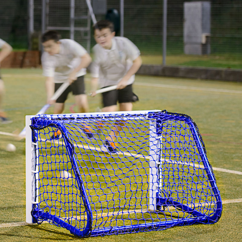 Harrod Sport Hockey Target Goal Post