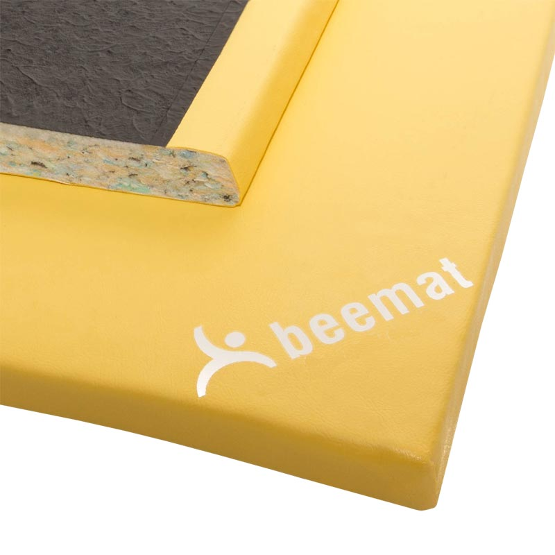 Beemat Multi Purpose Exercise Mat Deluxe 2m