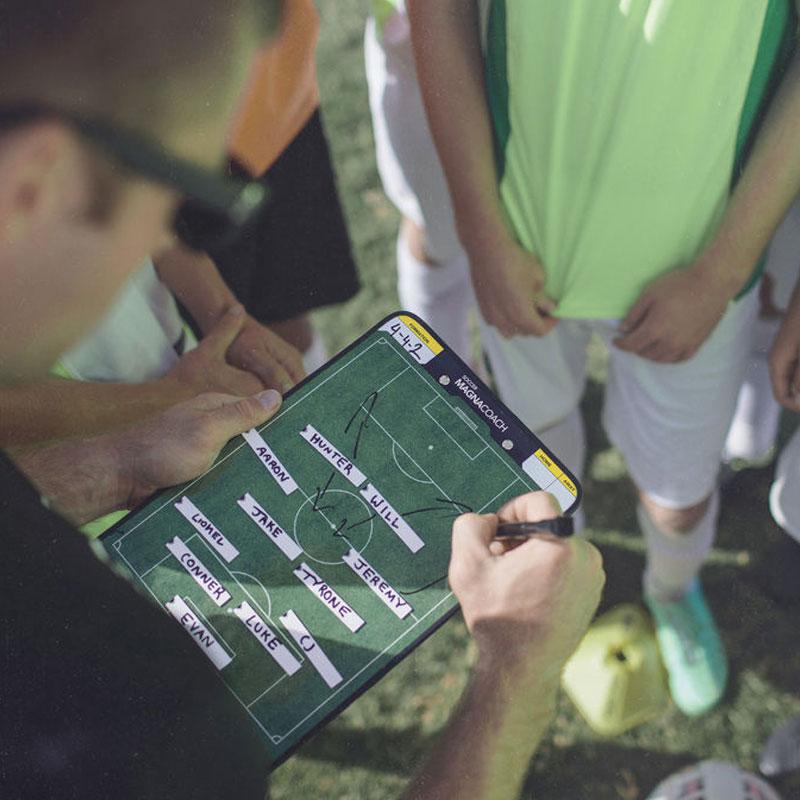 SKLZ Football Magna Coach