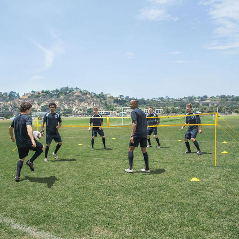 SKLZ Pro Training Soccer Volley Net