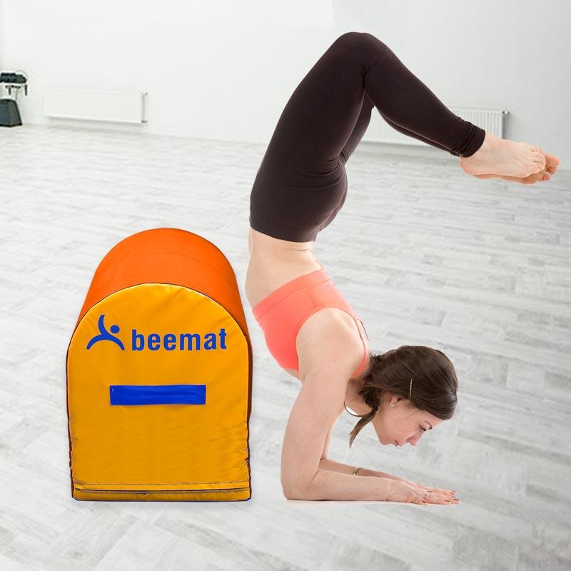 Beemat Large Mailbox Gymnastic Training Block