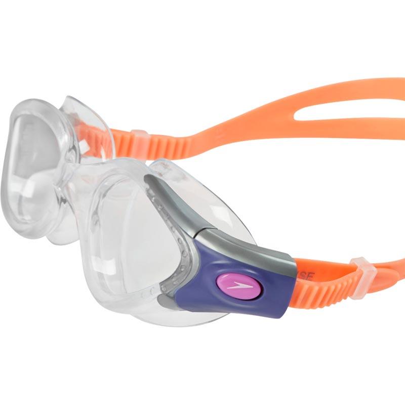 Speedo Futura Biofuse 2 Female Swimming Goggles