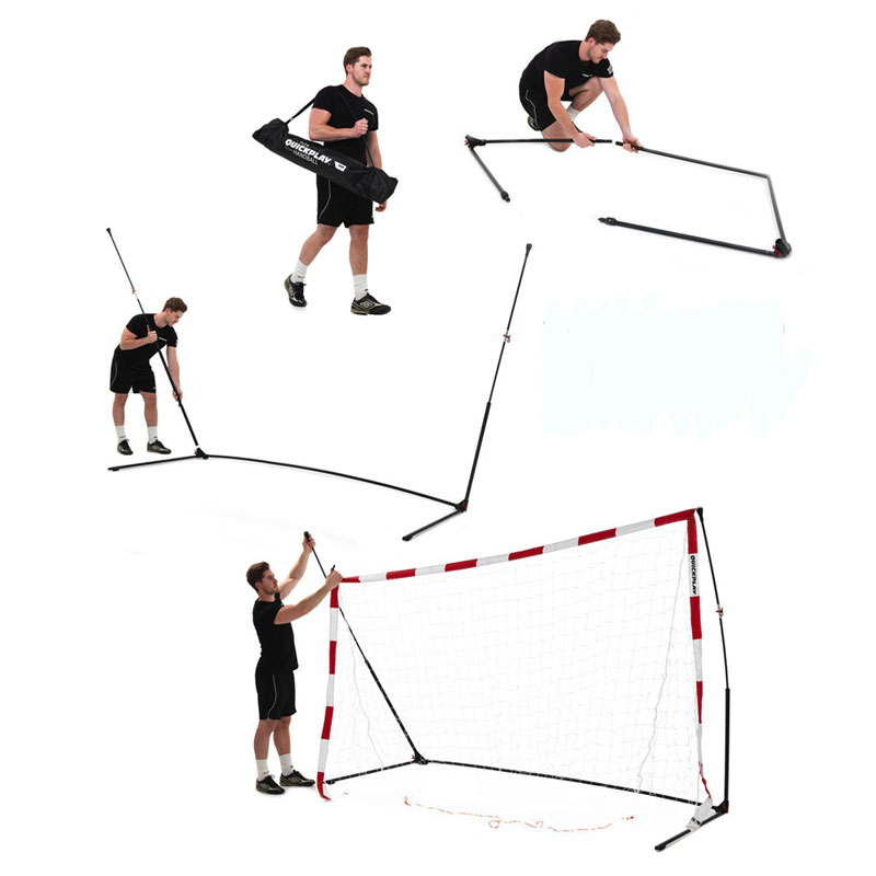 Quickplay Handball Junior Goal