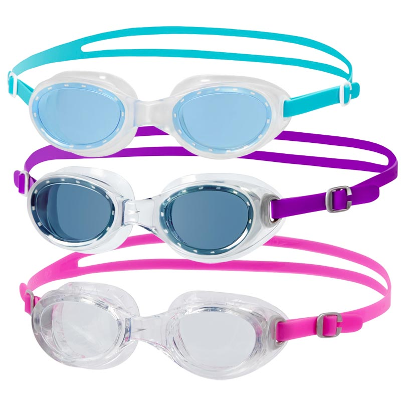 Speedo Futura Classic Female Swimming Goggles