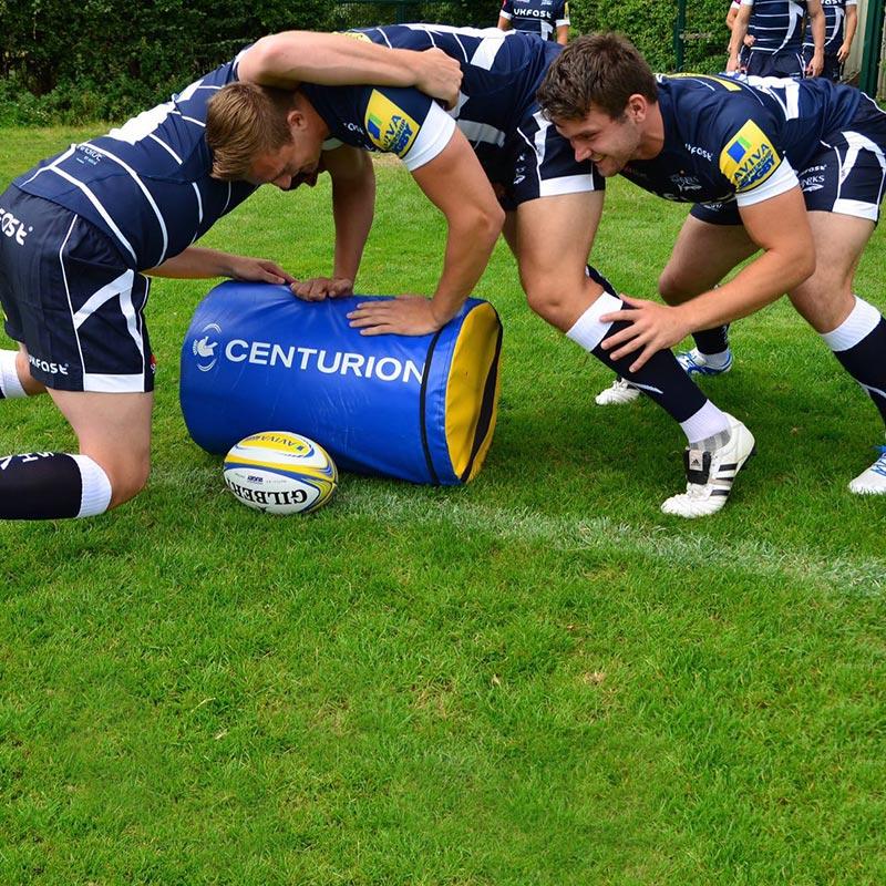 Centurion Rugby Half Tackle Bag