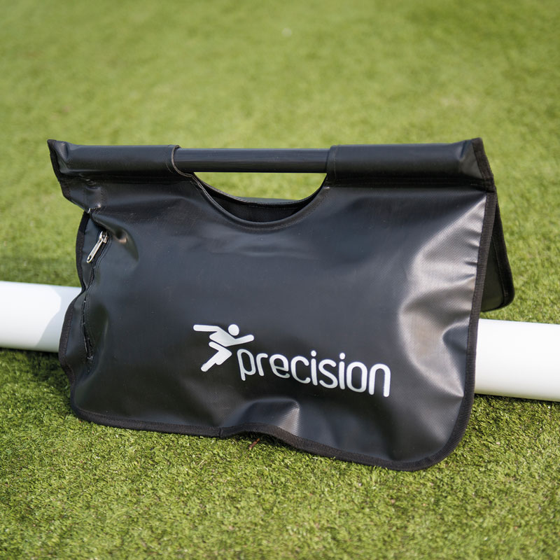 Precision Deluxe Sandbag Ground Anchor