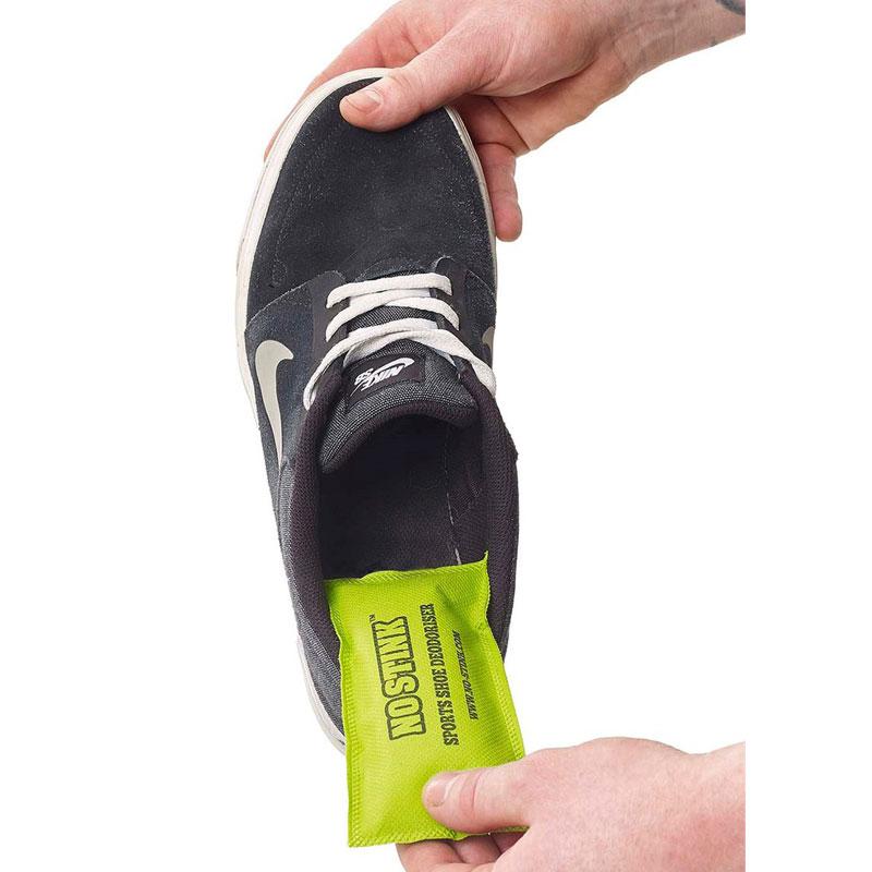 No Stink Shoe Deodorisers