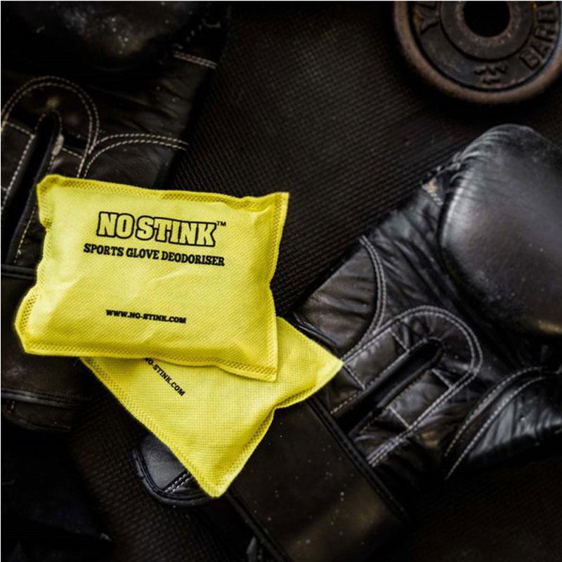 No Stink Glove Deodorisers