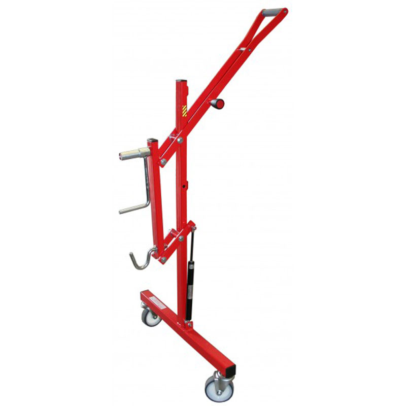 Continental Safelift Roller Stands