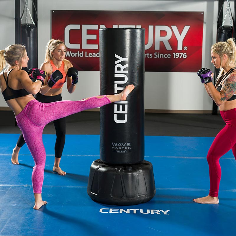 Century Wavemaster 2XL Pro Punch Bag