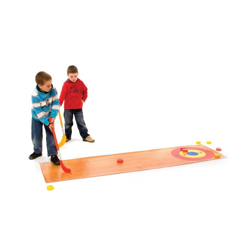 Eurohoc Floorball Shuffle Set