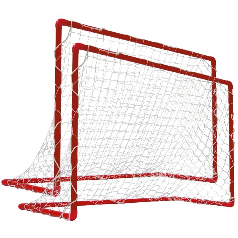 Euorhoc Floorball Goal