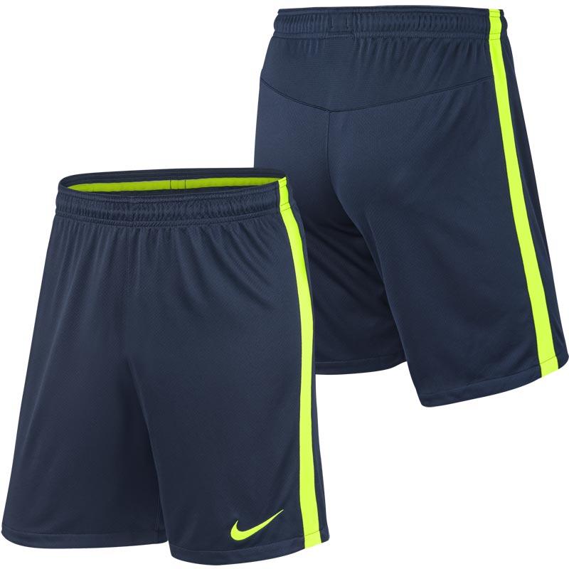 Nike Squad 17 Senior Knit Short