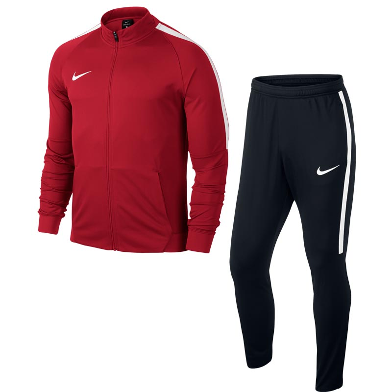 d39e167ad441e4 Nike Squad 17 Junior Knit Tracksuit 5 £27.48