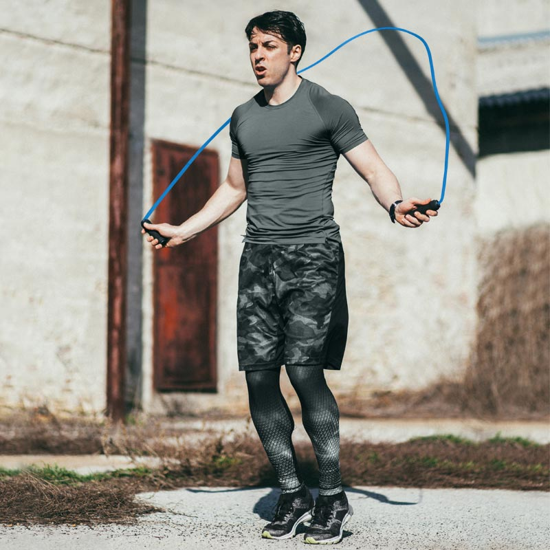 Apollo Weighted Skipping Rope