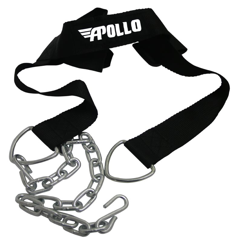 Apollo Neck Weight Harness