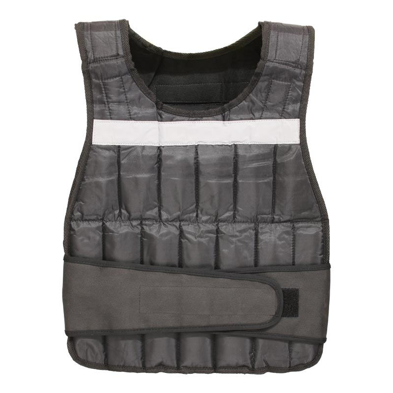 Apollo Adjustable Weighted Vest 18kg