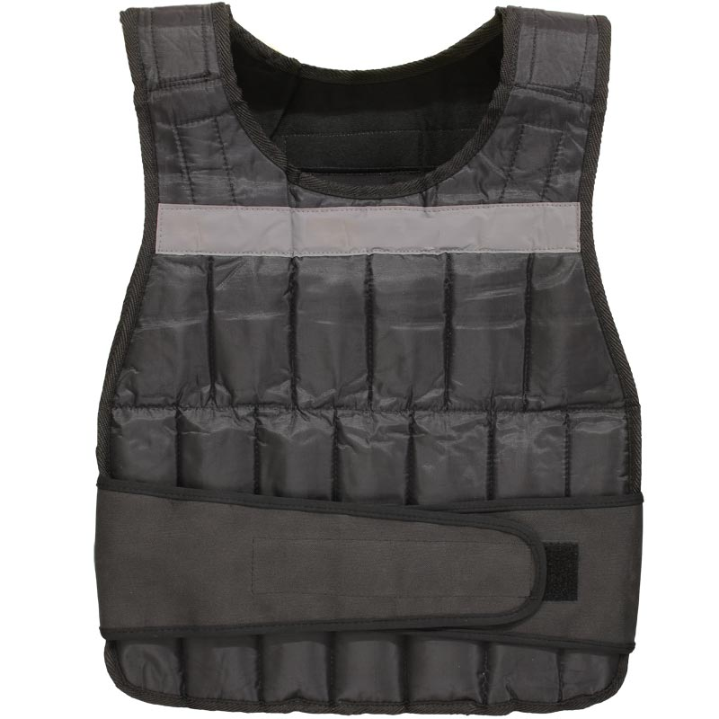 Apollo Adjustable Weighted Vest