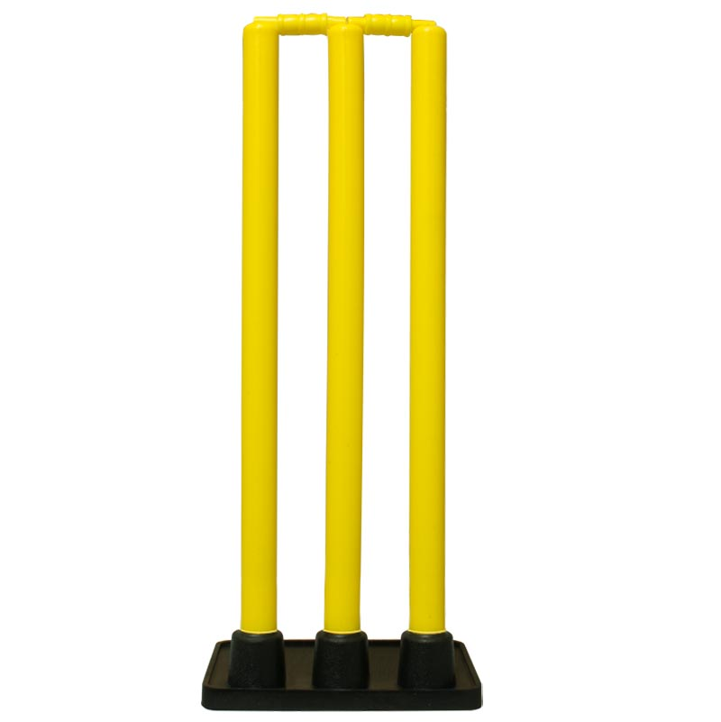 Elders Cricket Stump Heavy Duty Set