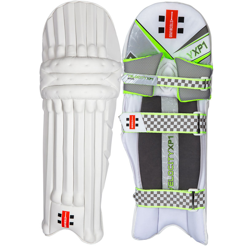 Gray Nicolls Velocity XP1 550 Cricket Batting Legguards