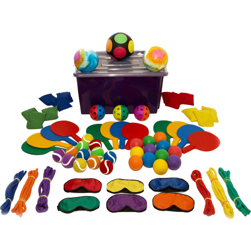 First Play Playtime Play Box