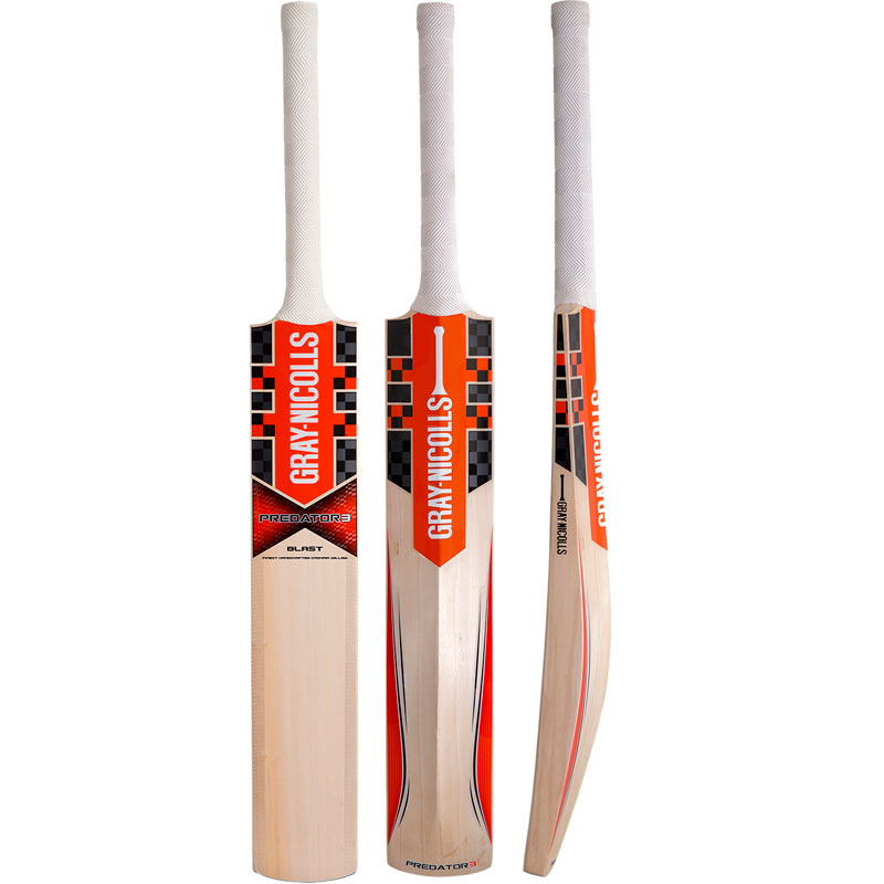 Gray Nicolls Predator 3 Blast Junior Cricket Bat